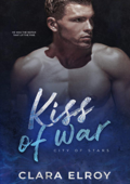 Kiss of War Book Cover