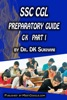SSC CGL Preparatory Guide: General Knowledge (Part 1)