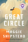 Great Circle Book Cover