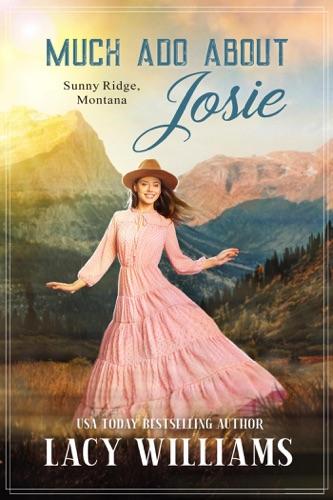 Much Ado About Josie E-Book Download