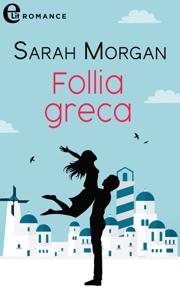 Follia greca (eLit) Copertina del libro