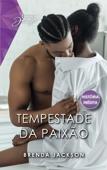 Tempestade da paixão Book Cover