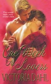 One Week As Lovers PDF Download