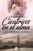 Cicatrices en el alma (Los Greenwood 4) Book Cover