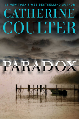 Catherine Coulter - Paradox book