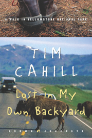 Lost in My Own Backyard book