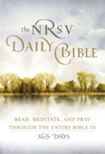 NRSV, The Daily Bible, eBook