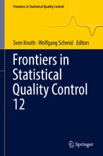 Frontiers In Statistical Quality Control 12
