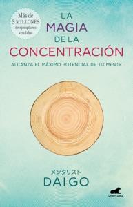 La magia de la concentración Book Cover