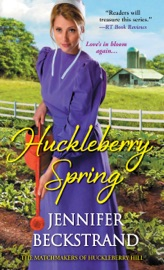 Huckleberry Spring PDF Download
