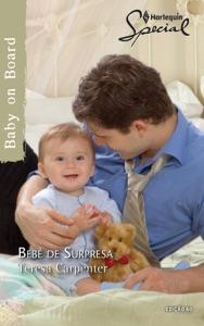 Bebê de Surpresa Book Cover