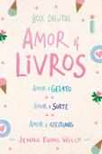 Box Amor & Livros Book Cover