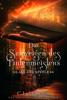 C.J. Archer - Das Schweigen des Tintenmeisters: Glass and Steele Grafik