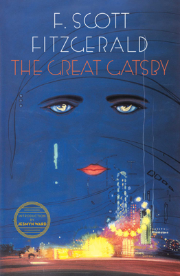 The Great Gatsby - F. Scott Fitzgerald book