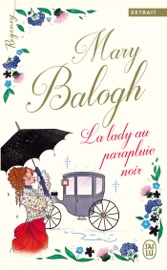 Download Regency - La lady au parapluie noir