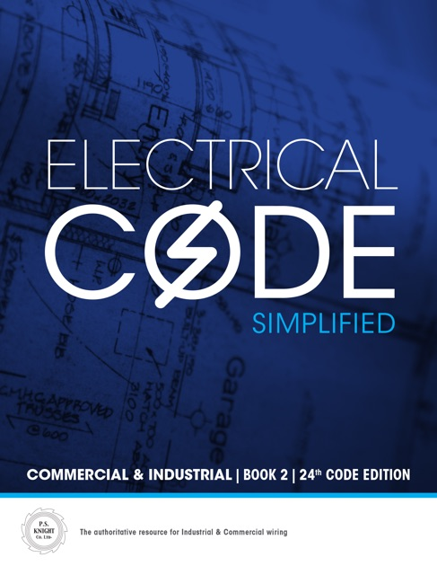 1200x630bb electrical code simplified commercial & industrial (24th code edition)