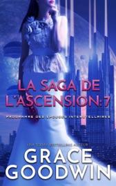Download La Saga de l'Ascension: 7