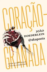 Coração-granada Book Cover