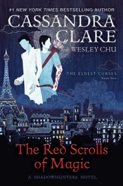 The Red Scrolls of Magic PDF Download