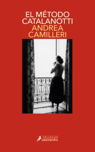 El método Catalanotti (Comisario Montalbano 31) Book Cover