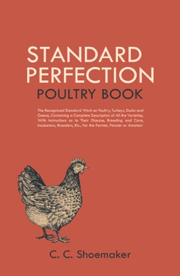Standard Perfection Poultry Book