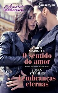 O sentido do amor & Lembranças eternas Book Cover