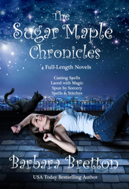 The Sugar Maple Chronicles PDF Download