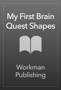 My First Brain Quest Shapes
