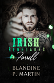 Download and Read Online Irish Renegades - 2. Farrell