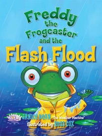 Freddy the Frogcaster and the Flash Flood PDF Download