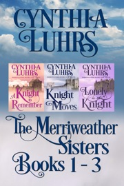 THE MERRIWEATHER SISTERS BOOKS 1-3