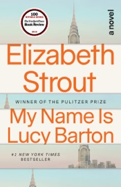 My Name Is Lucy Barton PDF Download