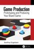 Geoffrey Engelstein - Game Production artwork
