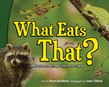 What Eats That?