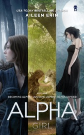 Alpha Girl Series Boxed Set PDF Download