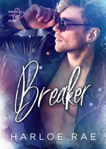 Breaker Book Cover