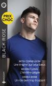 Download and Read Online Une énigme aux yeux bleus - L'héritière piégée - Un rôle bien trop troublant