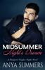 Anya Summers - Midsummer Night's Dream artwork