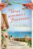 Jennifer Bohnet - Vores sommer i Provence artwork