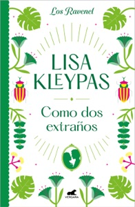 Como dos extraños (Los Ravenel 4) Book Cover