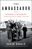 The Ambassador Book Cover