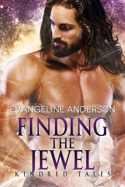 Finding The Jewel By Evangeline Anderson On Apple Books