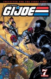 Classic G.I. Joe: Volume 7 Book Cover