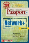 Mike Meyers CompTIA Network Certification Passport Sixth Edition Exam N10-007