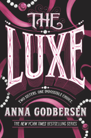 The Luxe book