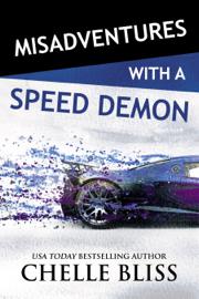 Misadventures with a Speed Demon book