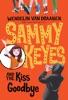 Sammy Keyes And The Kiss Goodbye