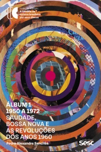 Álbum 1 - 1950 a 1972 Book Cover