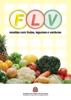 Codeagro - FLV: receitas com frutas, legumes e verduras  arte