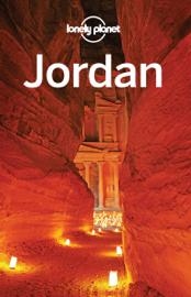Jordan Travel Guide book